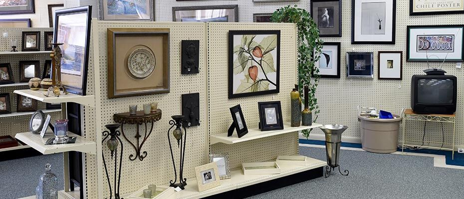 Photo Of Decatur, AL Home Accents Store - Pic A Frame