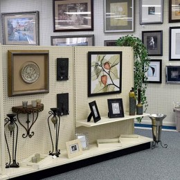 Photo Of Home Accents In Decatur, AL Frame Shop - Pic A Frame